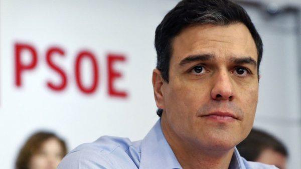Pedro Sánchez daría permisos de residencia a todos los inmigrantes ilegales