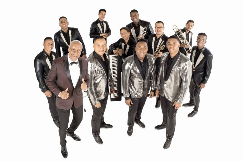 Guayacán Orquesta se presenta el 30 de junio en Madrid