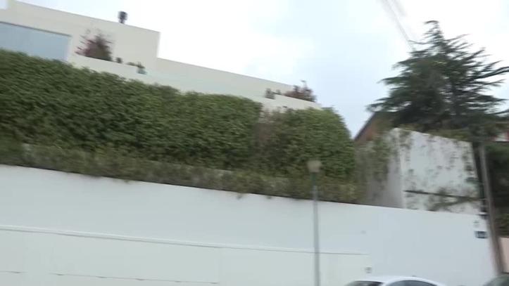 Robaron en la casa de Shakira y Piqué