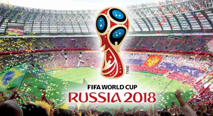Calendario y horarios Mundial Rusia 2018 de fútbol