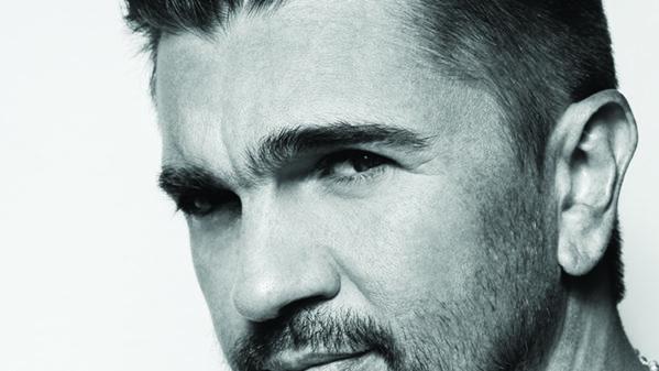 Juanes estrena sorprendente vídeo musical de su sencillo 'Pa'dentro'