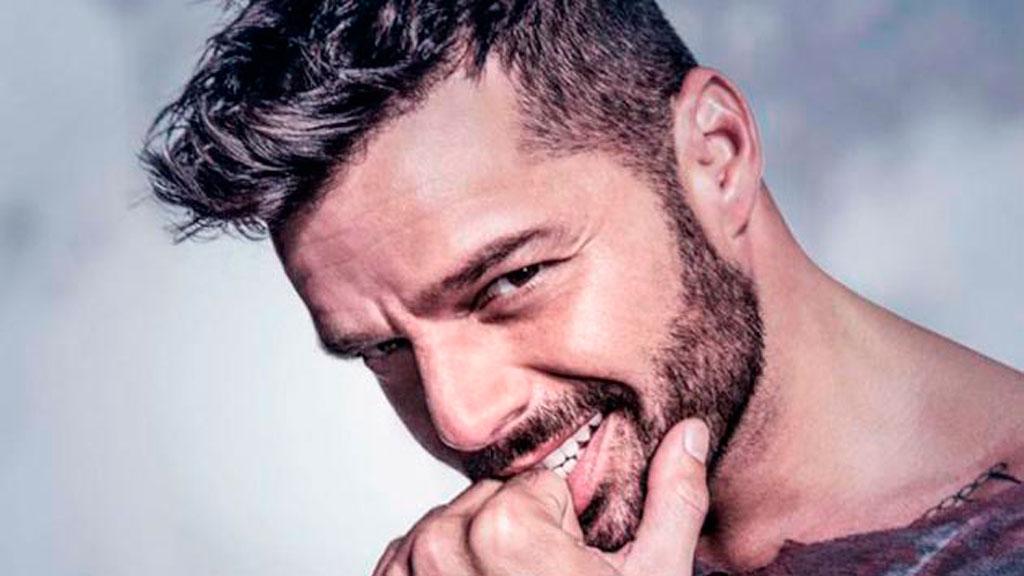 Ricky Martin desea que sus hijos sean gays