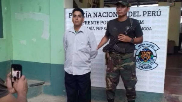 "Félix Steven Manrique es el peruano que prometía a jóvenes ""la vida eterna"" a cambio de sexo"