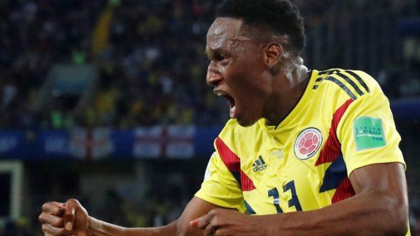 """Yerry Mina: """"No tengo que demostrarle nada al Barcelona"""""""