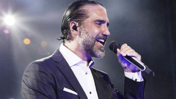 Alejandro Fernández comienza en Madrid su gira española de ocho conciertos