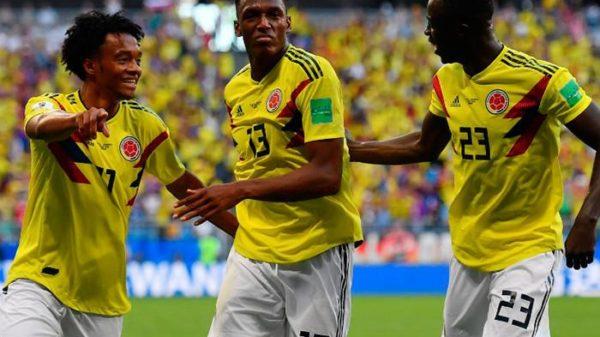 Colombia se la juega con Inglaterra para seguir soñando en el Mundial