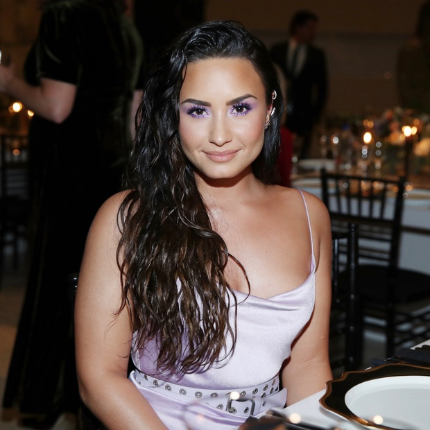 Demi Lovato ingresada en un hospital por sobredosis de heroína