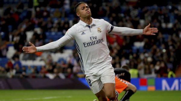 El dominicano Mariano vuelve al Real Madrid