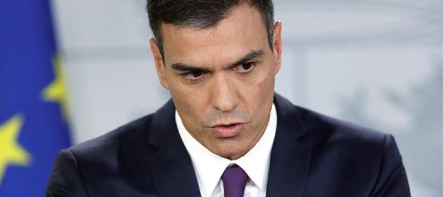 Pedro Sánchez inició su gira por Latinoamérica