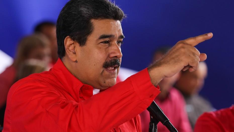 Nicolás Maduro bloqueará las cuentas a venezolanos que huyen al extranjero