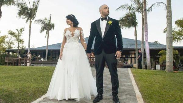El matrimonio a Nicky Jam le duró un suspiro