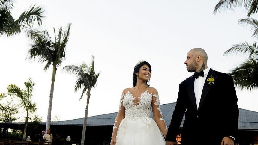 Angélica Cruz tras su divorcio con Nicky Jam recibirá una fortuna