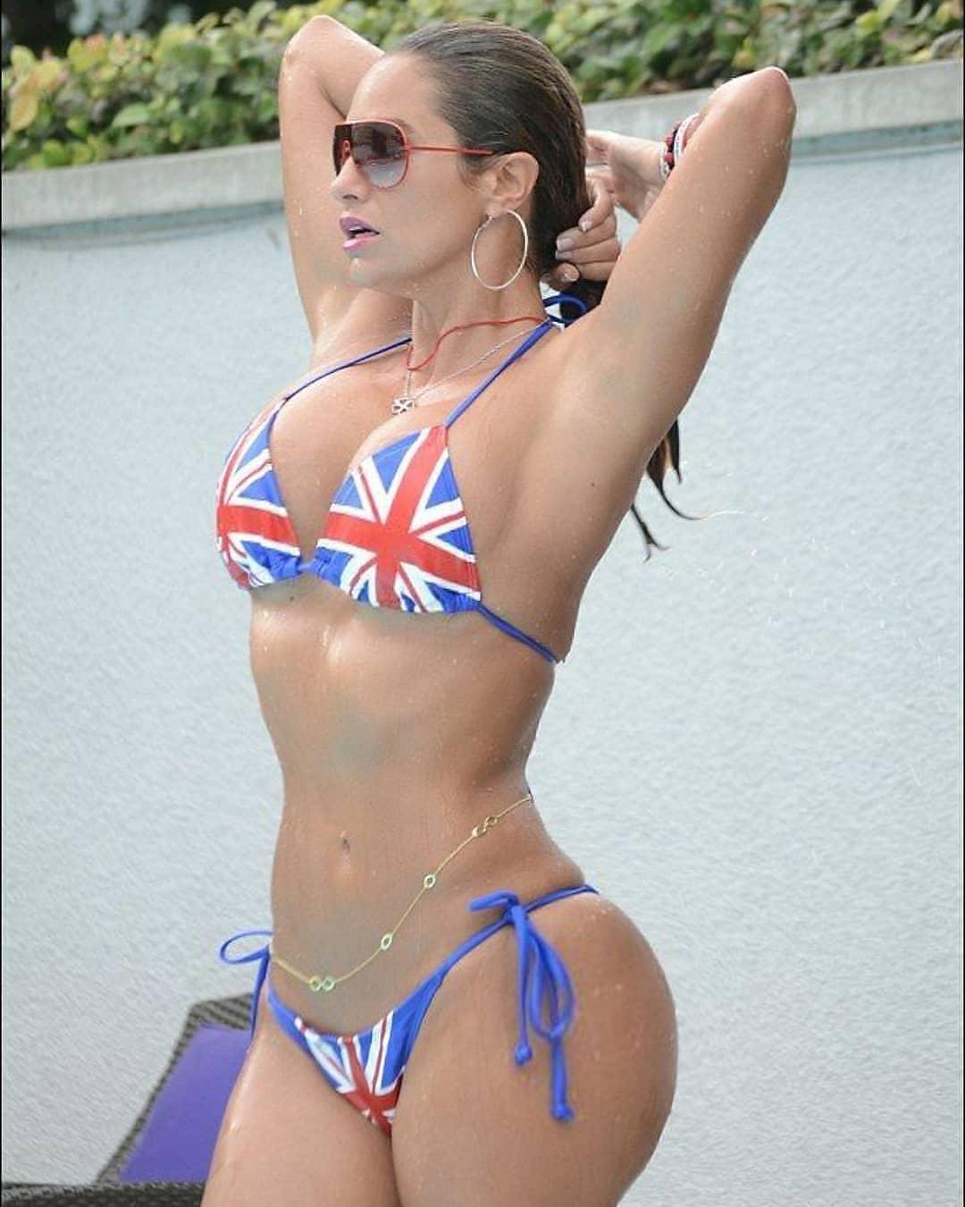 Bikini Shakiray Locura HiloDesatan De La Su kXiPZTOu