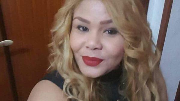 """La dominicana asesinada a sus amigos más cercanos: """"""""Tengo miedo, no para de amenazarme"""""""