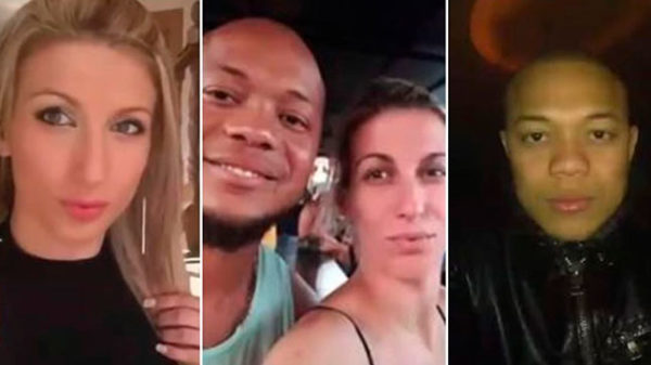 Una ciudadana española le quitó la vida a su pareja, un dominicano residente en Madrid