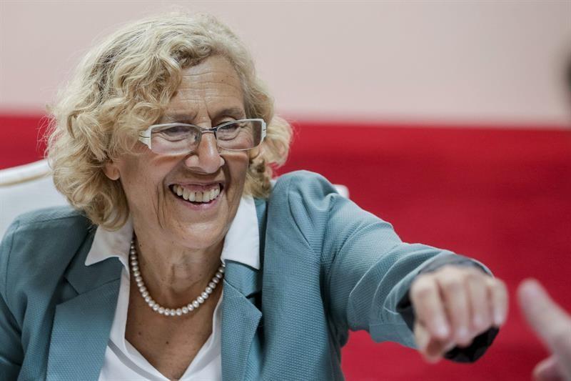 Carmena propone repoblar pueblos abandonados de España con inmigrantes