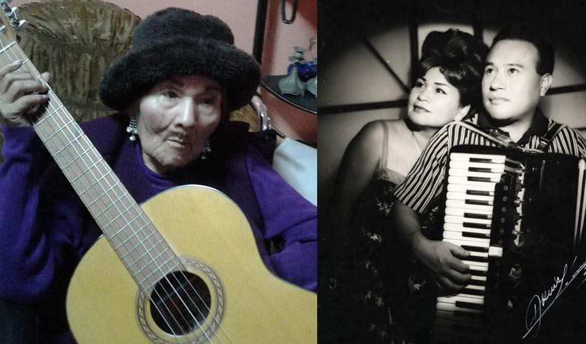 Fallece cantante Carmencita Lara a los 91 años