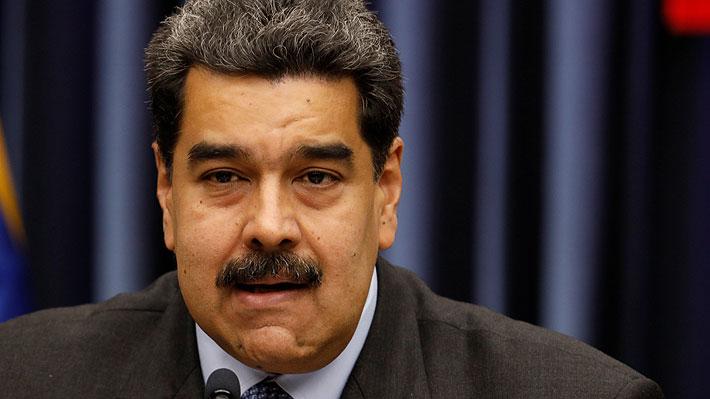 Denunciarán a Maduro ante la Corte Internacional por crímenes de lesa humanidad