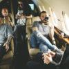 J Balvin se compró un avión lujoso y lo mostró a sus seguidores