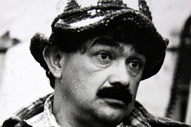 Murió 'Don Chinche', uno de los personajes más queridos de la televisión colombiana