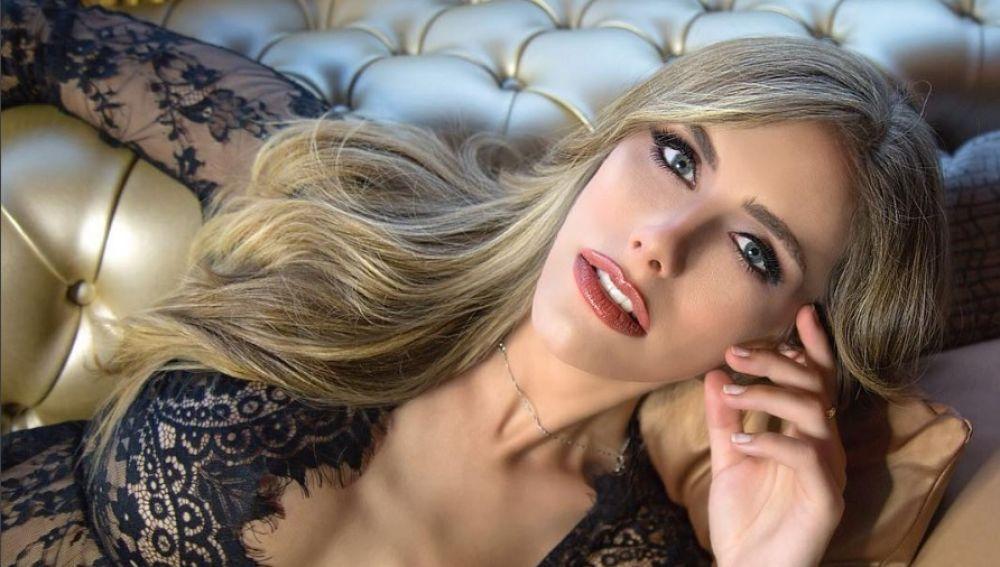 La primera transexual elegida como Miss España respondió a ataques de Miss Colombia