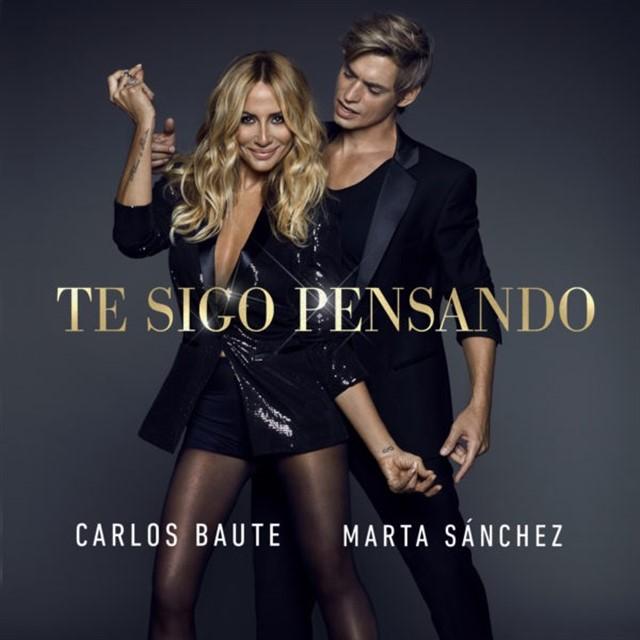 Después de 10 años vuelven Marta Sánchez y Carlos Baute