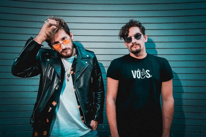 Mau y Ricky: el dúo urbano número 1 en Latinomérica visita España