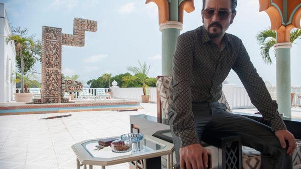 """México será el epicentro de la nueva temporada de """"Narcos"""" que se estrena el 16 de noviembre"""