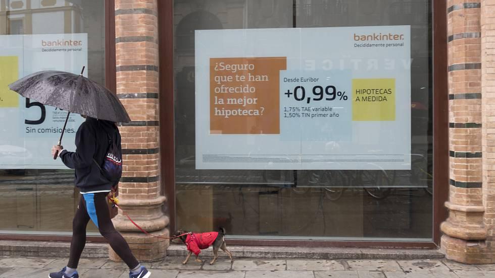 A los 12 meses los bancos te embargarán tu vivienda por impago