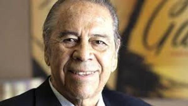 Lucho Gatica, toda una leyenda del bolero, falleció en México