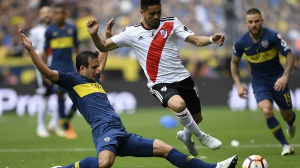 En Argentina no desean que la final River-Boca se celebre en España