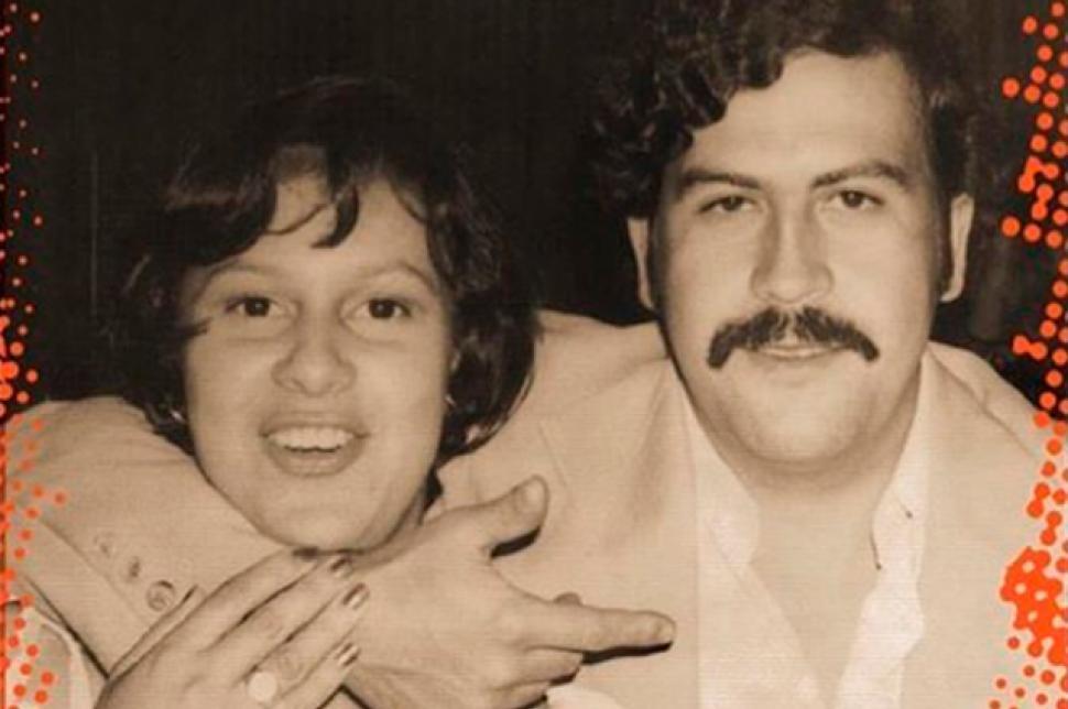 """Esposa de Pablo Escobar pide perdón por el """"horror"""" que provocó su marido"""