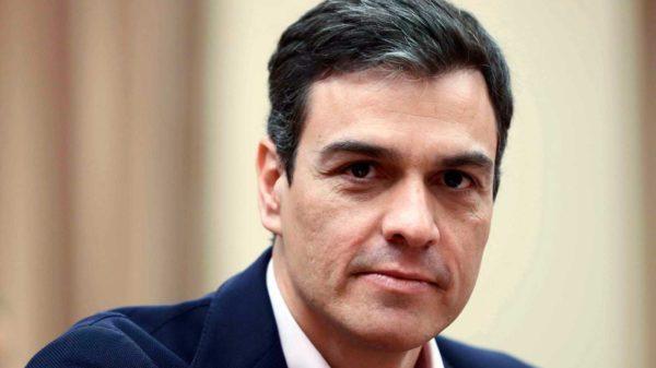 """Pedro Sánchez y sus """"propuestas"""" para ayudar a la inmigración"""