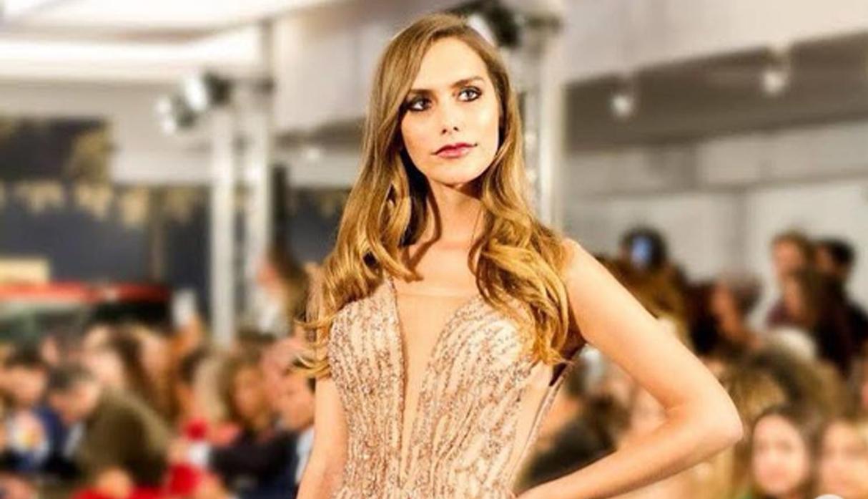 La transexual española Ángela Ponce fue ovacionada en Miss Universo