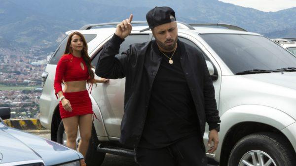 La vida del reggaetonero Nicky Jam llega a Netflix, con su combinación de alcohol y drogas