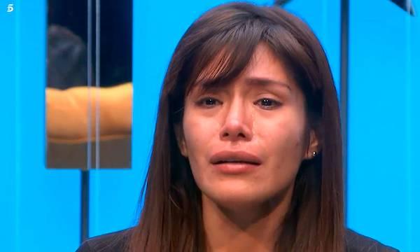 Miriam Saavedra aspira a convertirse en presidenta de Perú