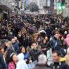 El drama de España: más fallecidos y menos nacimientos