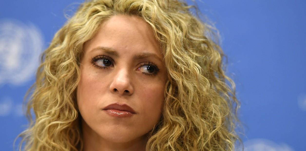 Shakira habría defraudado a Haciensa 14,5 millones de euros