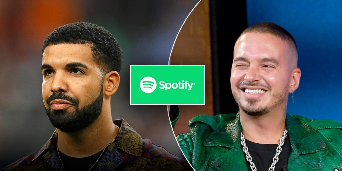 Lo más escuchado en Spotify en 2018