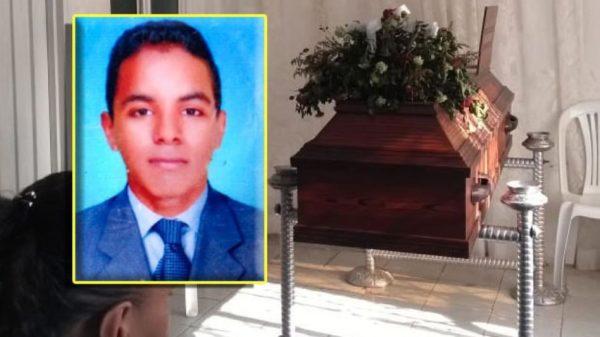 En Colombia familiares se niegan a sepultar venezolano esperando que resucite