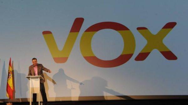 Este es el programa electoral de Vox: expulsar a los inmigrantes sin papeles