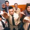 "Nazis peruanos buscan ""recuperar la raza aria andina"""