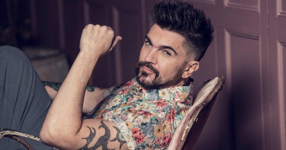"Juanes estrenó ""La Plata"", un vallenato moderno"