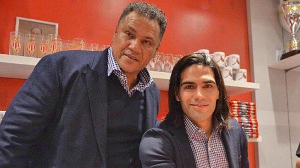 Fallece a los 61 año el padre de Radamel Falcao