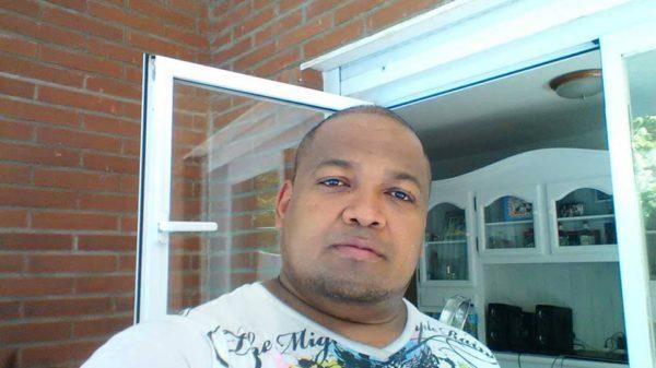 Muere a los 49 años años Hebert Paz Obregón