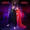 """Lartiste y Karol G estrenan """"Peligrosa"""", otro exitazo en la carrera de ambos artistas"""