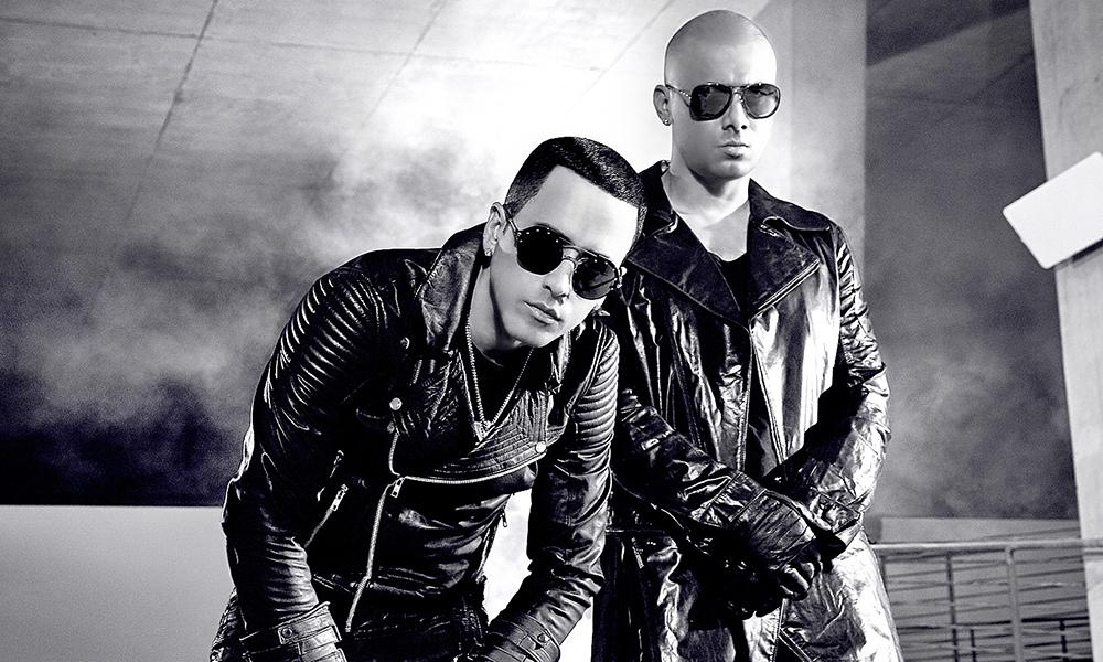 Wisin y Yandel protagonizarán encuentro de preguntas y respuestas en la Conferencia de Billboard a la música latina en Las Vegas