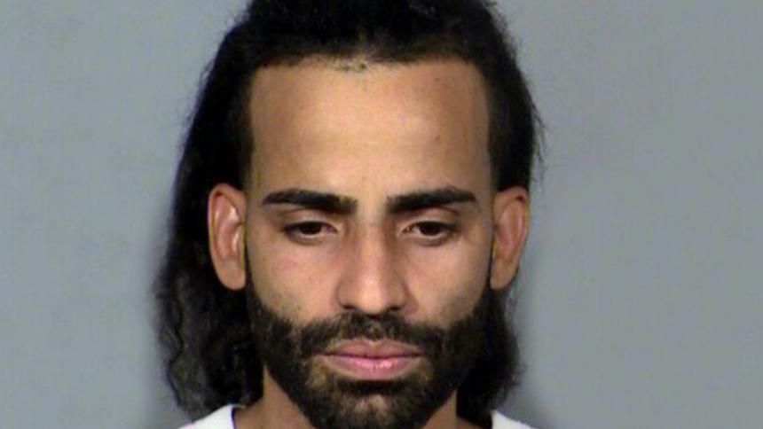 Arcángel fue arrestado en Las Vegas por agredir a una mujer