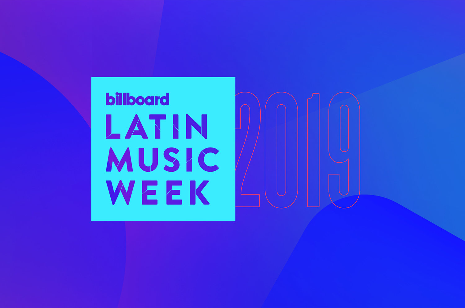 Las Vegas se prepara para los Billboard Latin Music Week