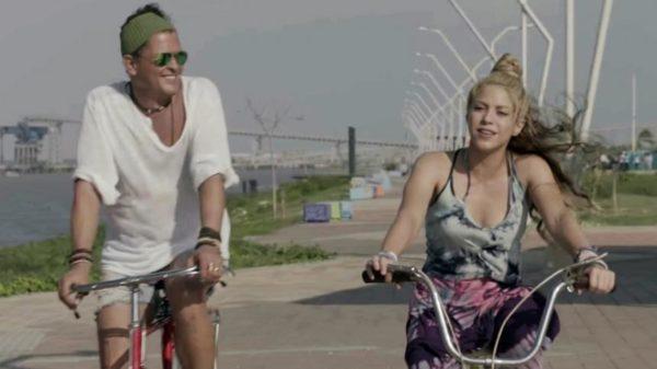 """Juez español dictaminó que Shakira y Carlos Vives no plagiaron """"La Bicicleta"""""""